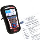 MI2892 Power Master analizator jakości energii ze świadectwem wzorcowania