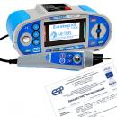 MI3102BT EurotestXE IT Wielofunkcyjny miernik instalacji