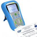 MI3121H Smartec Miernik rezystancji izolacji 2,5kV
