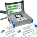 MI3201 TeraOhm Plus miernik izolacji 5kV