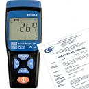 DT-311N termometr cyfrowy z sondą + świadectwo