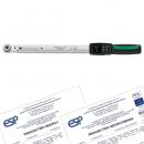 714R - Klucz dynamometryczny + świadectwo wzorcowania