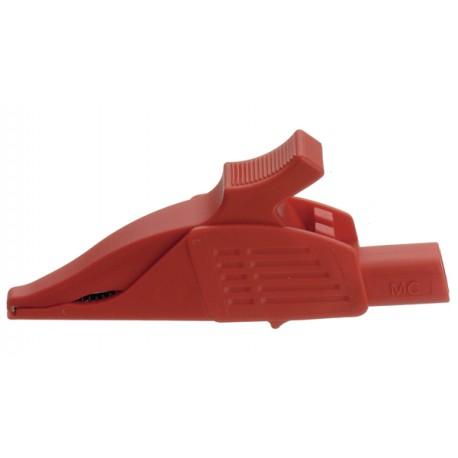 Krokodylek XDK -1033 czerwony